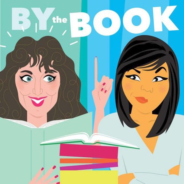 These 2 Podcasters Are Changing Their Lives, One Self-Help Book at a Time