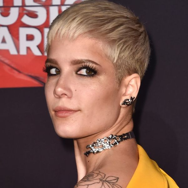Halsey Is Speaking Up About Sexism at Coachella (and in the Music Industry)