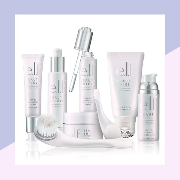 Every Product in This New K-Beauty Inspired Skincare Line Is Under $25