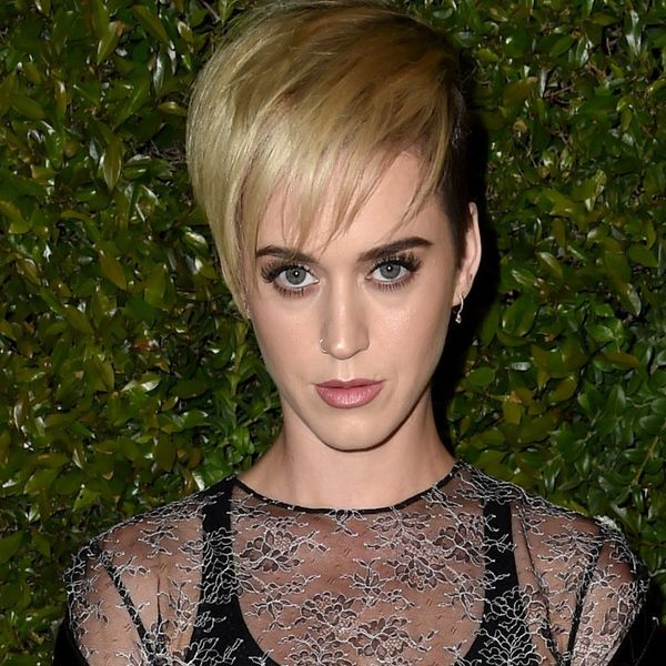Katy Perry's Vogue Cover Shoot Features Her Most Insane Looks Yet