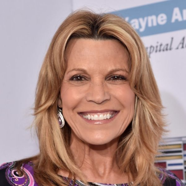 Vanna White's Wheel of Fortune Dress Count Will Blow Your Mind
