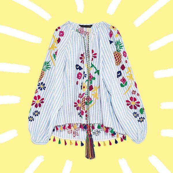 3 Chic Ways to Rock the Tassel Fashion Trend Like a Celeb
