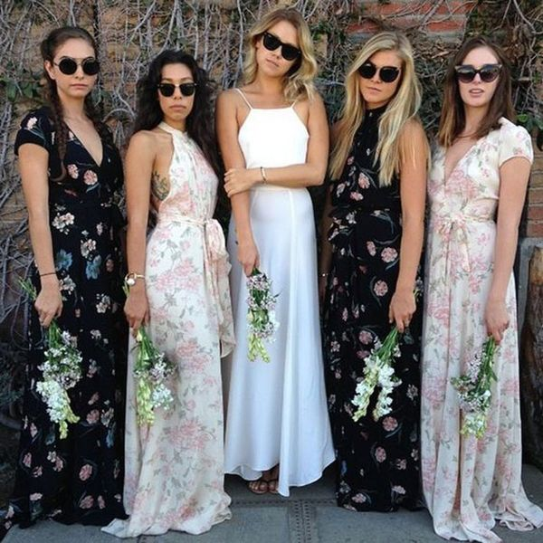 These Are the Top 2017 Wedding Trends, According to Pinterest