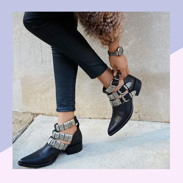 The 4 Essential Festival Shoe Styles You Need for Coachella