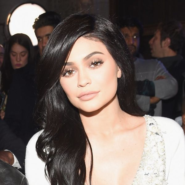 Kylie Jenner Just Made One Teen's Prom Dreams Come True by Showing Up As His Date
