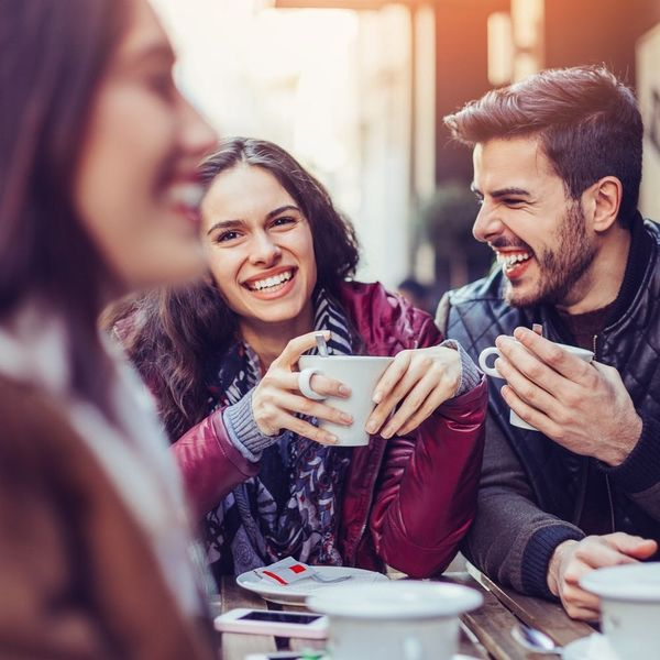 How to Cope When All Your Friends Are Coupling Off