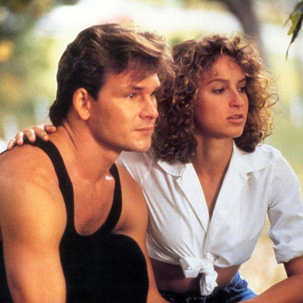 You'll Either LOVE or HATE the New Dirty Dancing Pics