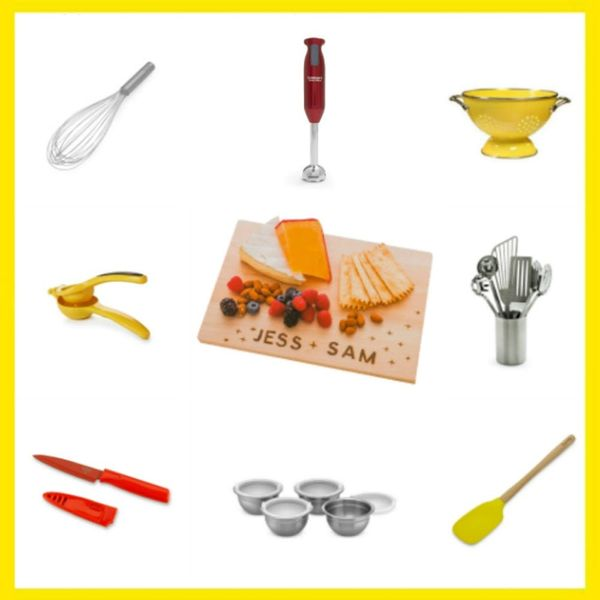 18 Must-Have Kitchen Tools to Turn You into a *Top Chef*