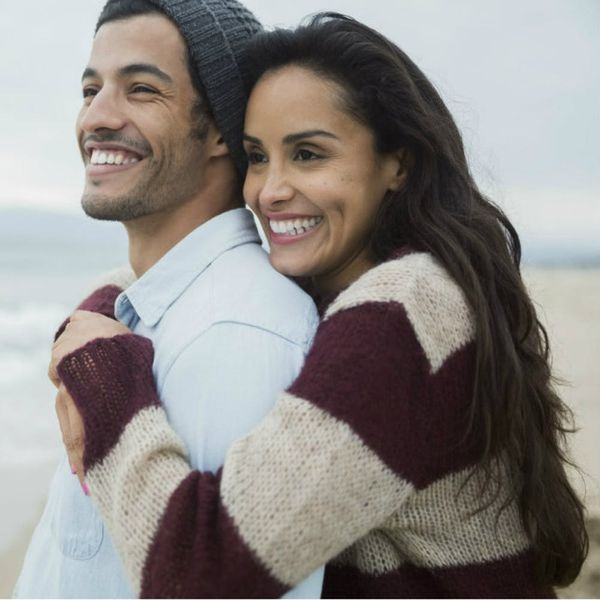 8 Relationship Resolutions That Will Make You a Better Boo