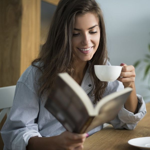 5 Books to Help You Get Through Every Major Life Stage