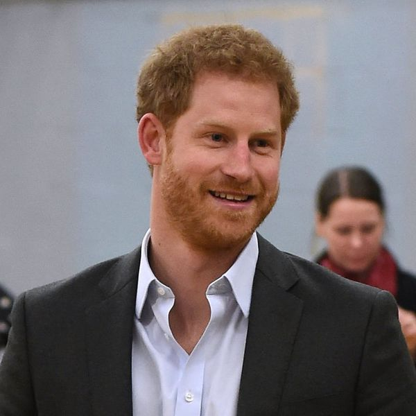 Prince Harry and Meghan Markle Are Reportedly Living Together and Getting New Kensington Palace Digs