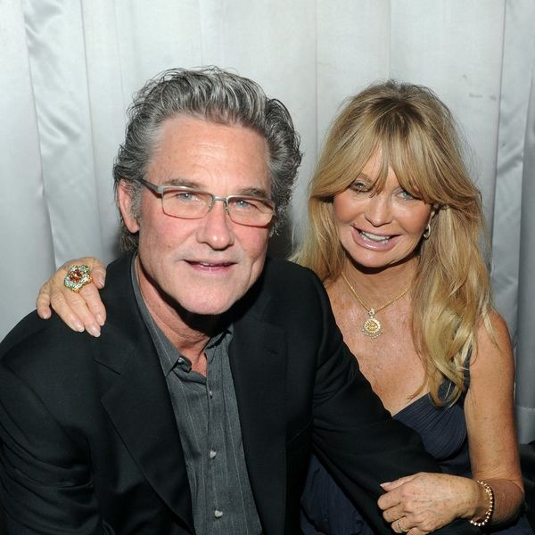 Kate Hudson's Sweet Tribute to Kurt Russell and Goldie Hawn Will Make You Smile