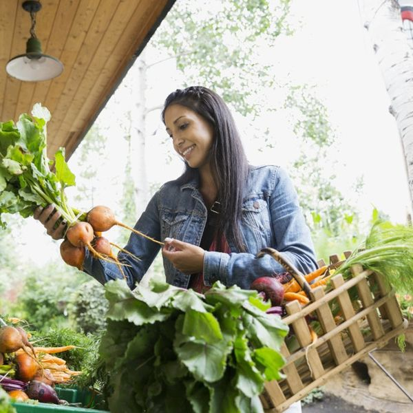 10 Sneaky Ways to Get More Veggies into Your Diet