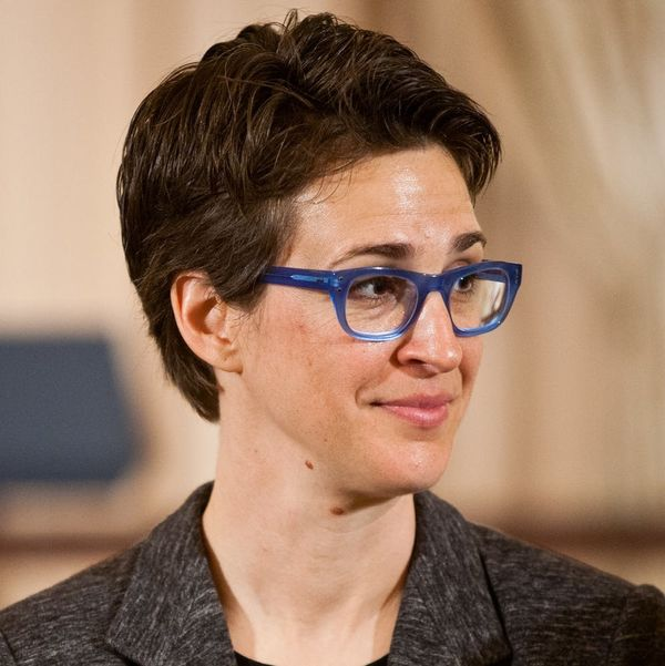 Rachel Maddow's Trump Tax Bombshell Wasn't Quite What People Wanted