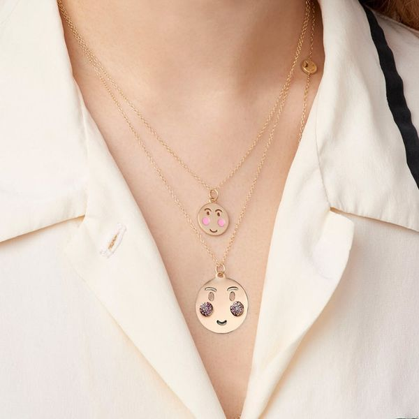 Where to Find That Emoji Necklace That Blake Lively Loves
