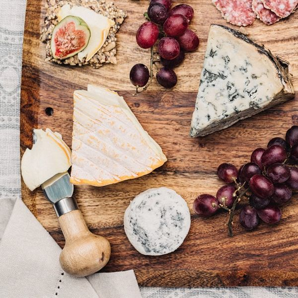 How to Turn Your Love of Cheese into a Real Job