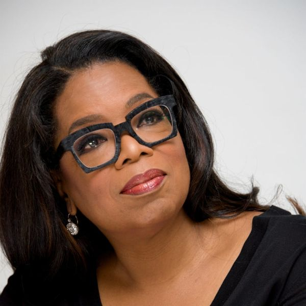 President Oprah Might Actually Be a Thing in the Future