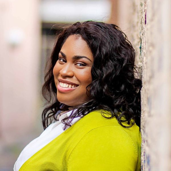This YA Author Wrote a Black Lives Matter-Inspired Masterpiece