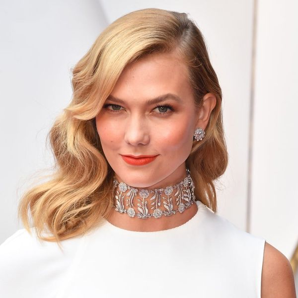 Tonight's Hottest Oscars Accessory Is Doubling As a Political Statement