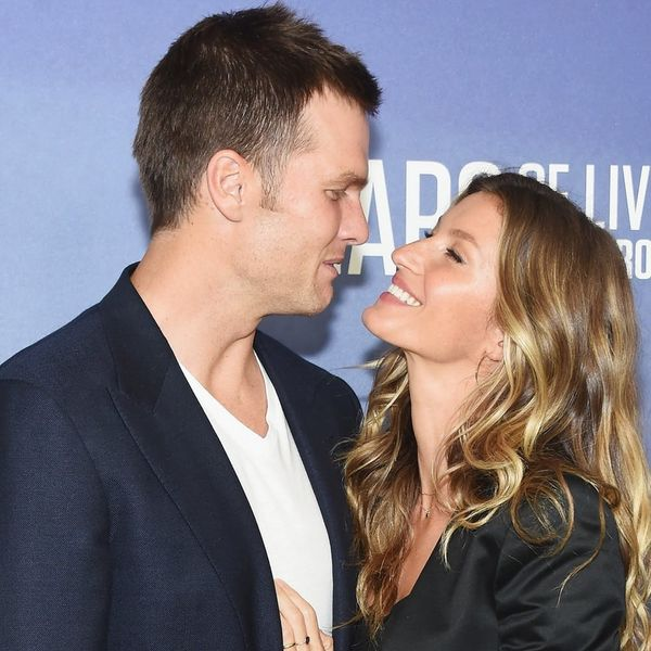 Gisele Bündchen's and Tom Brady's Anniversary Messages to One Another Will Make Your Heart Skip a Beat