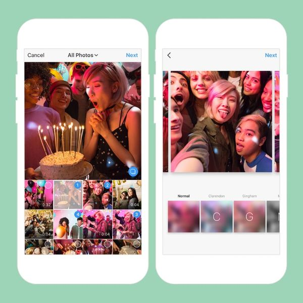 You Can Now Make Albums on Instagram + 4 More New Apps