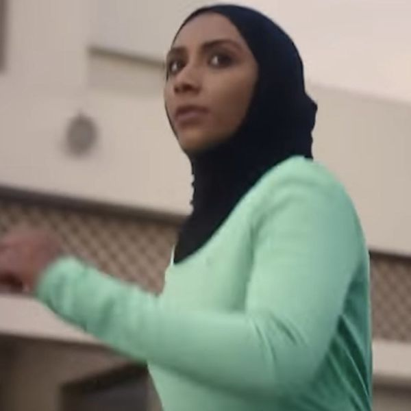 Nike Just Launched a Muslim-Inclusive Ad That Will Make You Cheer