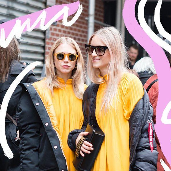 27 Ways to Refresh Your Winter Wardrobe Courtesy of New York Fashion Week