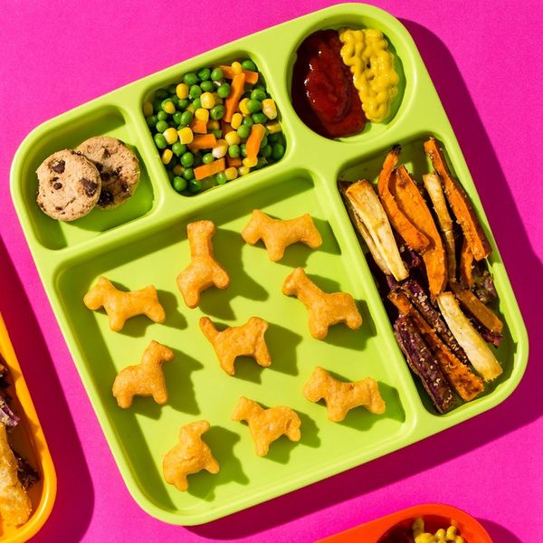 Craft a '90s TV-Dinner Throwback With These Meatless Monday Recipes