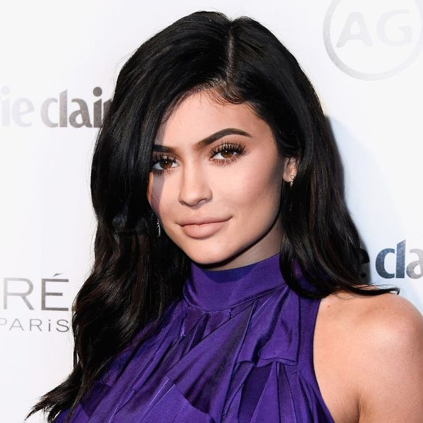 We Hardly Recognize Kylie Jenner With a Short Blonde Bob