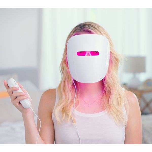 Why You Need to Buy Lena Dunham's Out-There Acne Mask