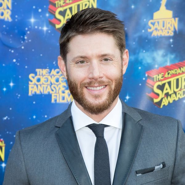 See the First Pic of Supernatural Star Jensen Ackles' Newborn Twins