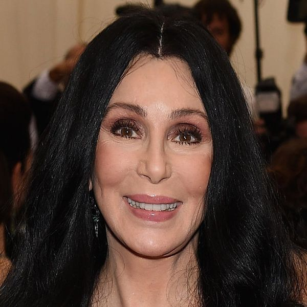 Cher Is Returning to the Small Screen in Support of a Seriously Amazing Cause