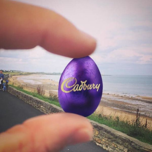 This Is the Secret Cadbury Egg Flavor You've Been Missing Out On