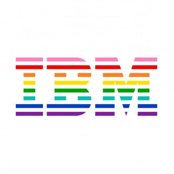 IBM Just Debuted a New Logo and the Reasoning Will Make You Smile