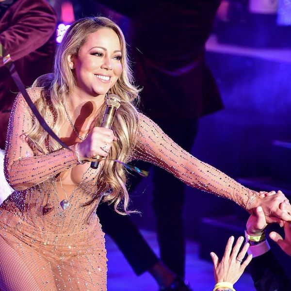 What Mariah Carey's NYE Disaster Can Teach Us About Royal F-Ups