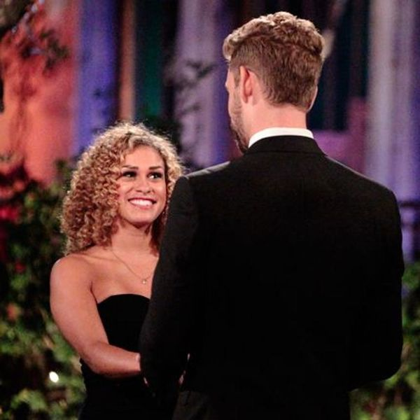 The Bachelor Has an Openly LGBTQ Contestant for the First Time