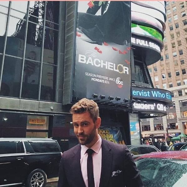 Here's Where You Can Follow All of This Season's Bachelor Contestants on Social Media