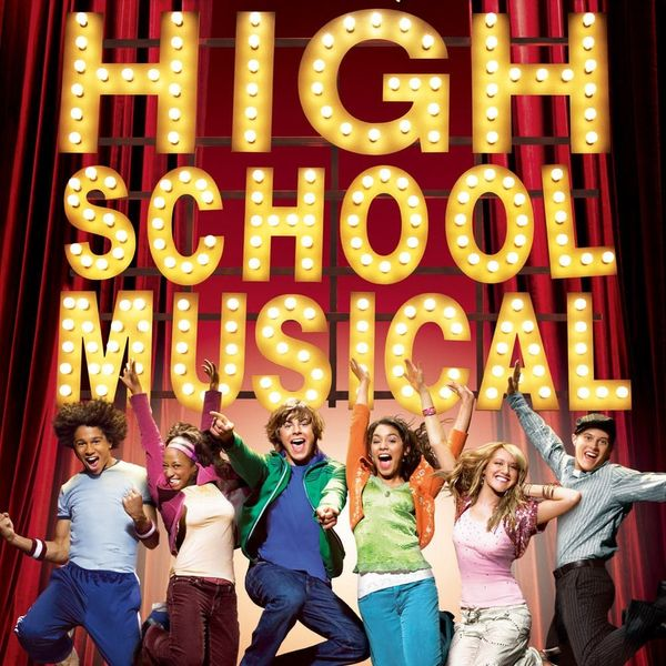 Taylor Swift Might Be Replacing Vanessa Hudgens in High School Musical 4