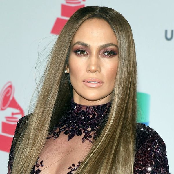 Did J. Lo Just Diss Mariah Carey After Her NYE Performance Flop?