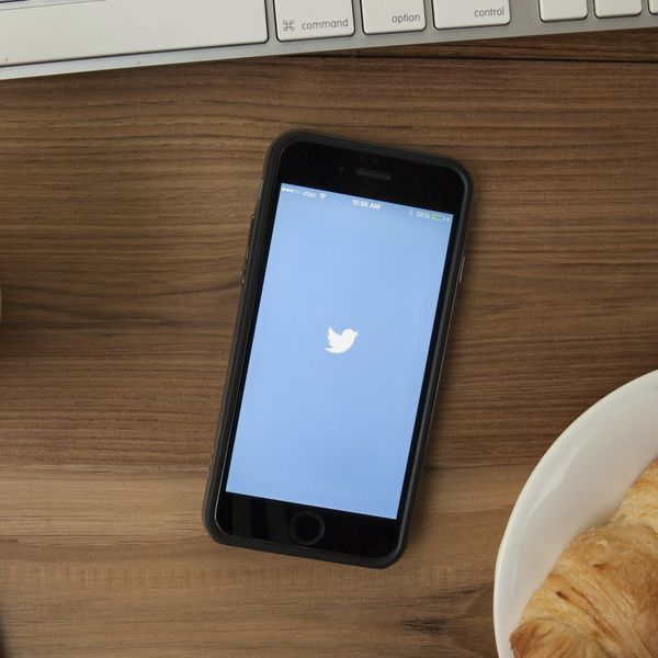 Twitter May Be Getting a Way Overdue Feature