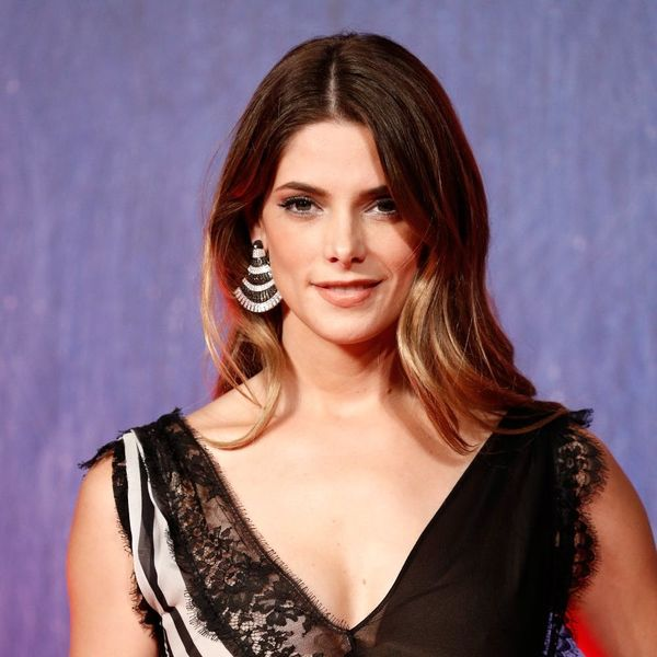 Twilight's Ashley Greene Is Engaged and the Video (and Ring!) Will Make You Swoon
