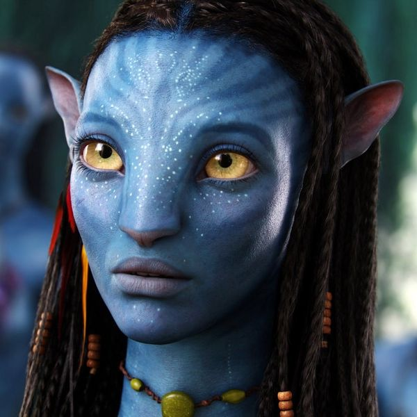 You'll Soon Be Able to Visit Avatar's Pandora at This Disney Park