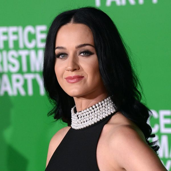 """Katy Perry's Christmas Shopping Is """"Woke AF"""" …But Not Everyone Agrees"""