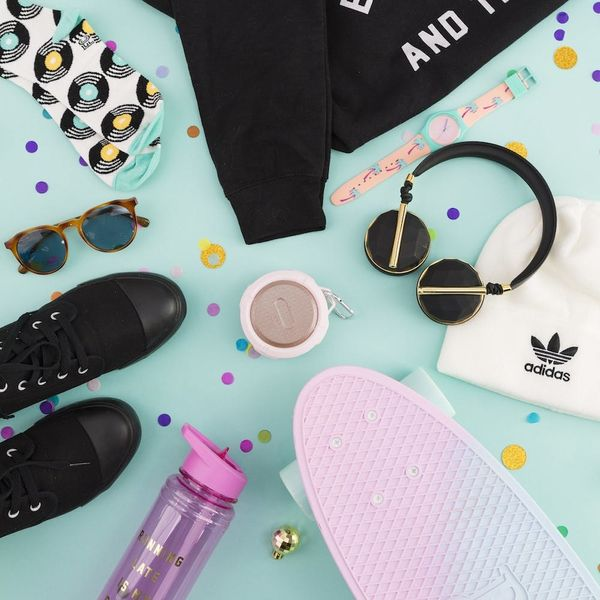 10 Trendy Gifts for the Sporty Gal in Your Life