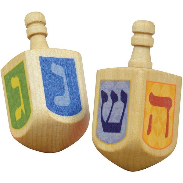 Last Minute Hanukkah Gifts from Amazon for Those Eight Crazy Nights