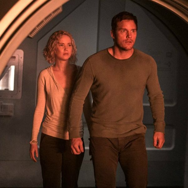 Why People Are Furious About Jennifer Lawrence's New Movie