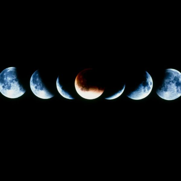 Tonight Will NOT Be the Darkest Night in 500 Years and Here's Why (Hint: It's Science!)