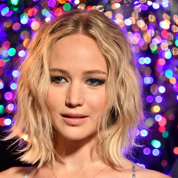 Jennifer Lawrence Just Apologized for Her Offensive Butt Story