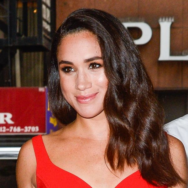 Meghan Markle Publicly Expressed Her Love for Prince Harry and We Almost Missed It