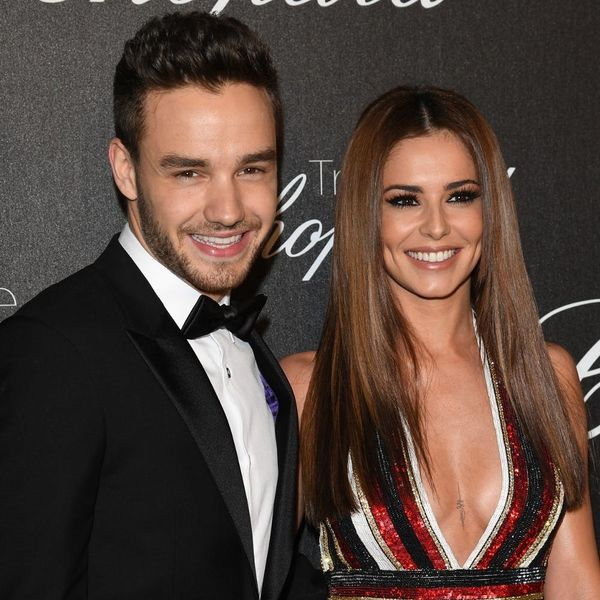 One Direction Fans Are FREAKING OUT Over Liam Payne and Cheryl Cole's Baby News